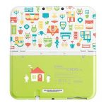 Console New Nintendo 3DS XL + Animal Crossing : Happy Home Designer préinstallé de la marque Nintendo image 3 produit