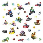 sticker super nintendo TOP 1 image 1 produit