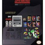 sticker super nintendo TOP 12 image 1 produit