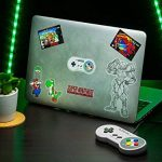 sticker super nintendo TOP 12 image 3 produit