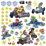 sticker super nintendo TOP 5 image 1 produit
