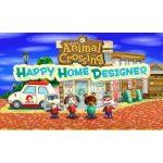 Animal Crossing : Happy Home Designer + Lecteur NFC de la marque Nintendo image 1 produit