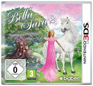 Bella sara 2 de la marque Bigben image 0 produit
