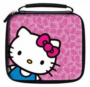 BigBen Interactive Hello Kitty EVA Pouch Rangement Console compatible 2DS de la marque Bigben Interactive image 0 produit