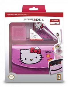 Bigben Official Essential Hello Kitty Pack (pink) de la marque Bigben image 0 produit