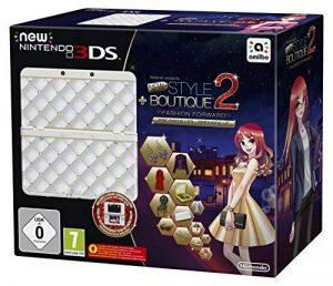 Console New Nintendo 3DS + La nouvelle maison du style : Les Reines de la Mode préinstallé de la marque Nintendo image 0 produit