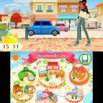Console New Nintendo 3DS + La nouvelle maison du style : Les Reines de la Mode préinstallé de la marque Nintendo image 1 produit