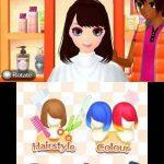 Console New Nintendo 3DS + La nouvelle maison du style : Les Reines de la Mode préinstallé de la marque Nintendo image 2 produit