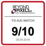 Console Nintendo 2DS - noir/bleu + Yo-Kai Watch Préinstallé de la marque Nintendo image 3 produit