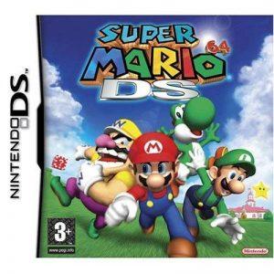 ds3 nintendo jeux TOP 0 image 0 produit