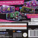 GIOCO DS MONSTER HIGH: de la marque NINTENDO image 1 produit