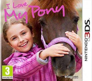 I Love My Pony de la marque Bigben Interactive image 0 produit