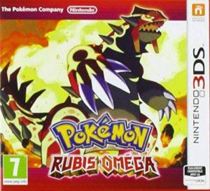 jeu ds2 pokemon TOP 7 image 0 produit