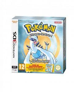 jeu ds2 pokemon TOP 9 image 0 produit