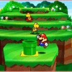 jeu mario paper 3ds TOP 0 image 3 produit