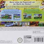 jeu mario paper 3ds TOP 4 image 1 produit