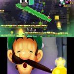 jeux mario et luigi 3ds TOP 2 image 3 produit
