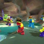 Lego Ninjago : L'ombre de Ronin de la marque Warner-Bros image 1 produit