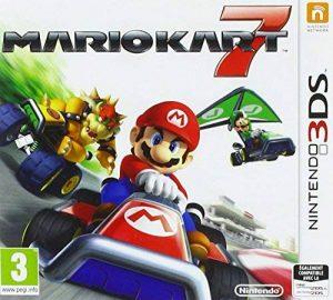 Mario Kart 7 de la marque Nintendo image 0 produit