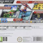 Mario Kart 7 de la marque Nintendo image 1 produit