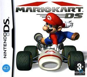 Mario Kart DS de la marque Nintendo image 0 produit