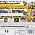 Mario Luigi Paper Jam Bros [3DS] Import Italien Jouable en Francais Platform 3DS - Publisher Nintendo de la marque NINTENDO image 1 produit
