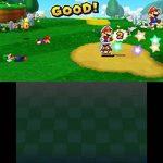 Mario Luigi Paper Jam Bros [3DS] Import Italien Jouable en Francais Platform 3DS - Publisher Nintendo de la marque NINTENDO image 4 produit