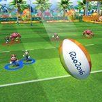 Mario & Sonic aux Jeux Olympiques de Rio 2016 de la marque Nintendo image 1 produit