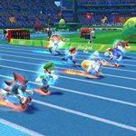 Mario & Sonic aux Jeux Olympiques de Rio 2016 de la marque Nintendo image 4 produit
