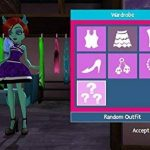 Monster High : une nouvelle élève à Monster High de la marque Bandai-Namco-Entertainment image 2 produit