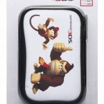 NDS805 - Sacoche Mario game traveller - - pour nintendo DS Lite/ DSi / 3DS-Coloris assortis de la marque Bigben image 2 produit