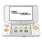 New Nintendo 2DS XL Blanc+Orange de la marque Nintendo image 3 produit
