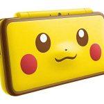 New Nintendo 2DS XL - Pikachu Edition de la marque Nintendo image 4 produit
