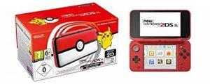 New Nintendo 2DS XL Poké Ball Edition de la marque Nintendo image 0 produit