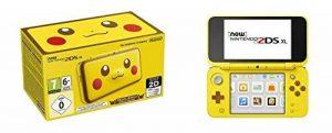 nintendo 2ds pokemon prix TOP 13 image 0 produit