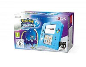 nintendo 2ds pokemon prix TOP 9 image 0 produit