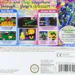 Nintendo 3DS Mario and Luigi : Dream Team Bros (UE) de la marque Nintendo image 1 produit
