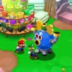 Nintendo 3DS Mario and Luigi: Dream Team Bros (UE) de la marque Nintendo image 2 produit