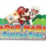 Paper Mario : Sticker Star de la marque Nintendo image 1 produit