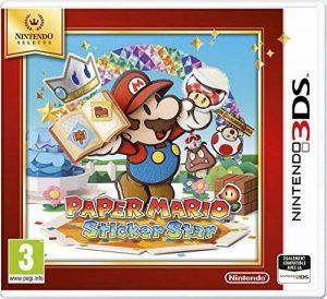 Paper Mario : Sticker Star - Nintendo Selects de la marque Nintendo image 0 produit