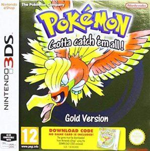 Pokemon Version de la marque Nintendo image 0 produit