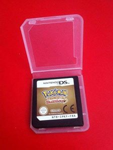 Pokémon version or heart-gold de la marque Nintendo image 0 produit