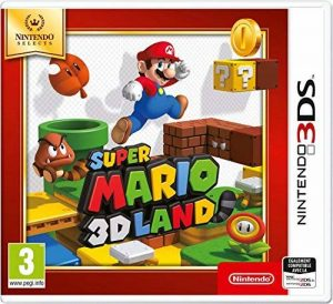 Super Mario 3D Land de la marque Nintendo image 0 produit