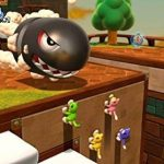 Super Mario 3D World Selects de la marque Nintendo image 4 produit
