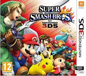 Super Smash Bros. de la marque Nintendo image 0 produit