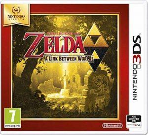 The Legend of Zelda : A Link Between Worlds - Nintendo Selects de la marque Uk Ltd Nintendo image 0 produit