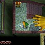 The Legend of Zelda : A Link Between Worlds - Nintendo Selects de la marque Uk Ltd Nintendo image 2 produit