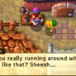 The Legend of Zelda : A Link Between Worlds - Nintendo Selects de la marque Uk Ltd Nintendo image 3 produit