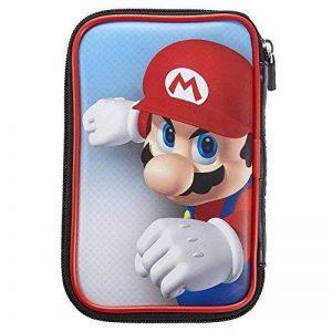 Version officielle du Nintendo 3DS XL/3DS XL - Sac/Coffre - 4 motifs à choisir - Protège la Nintendo 3DS de la marque Eliware image 0 produit