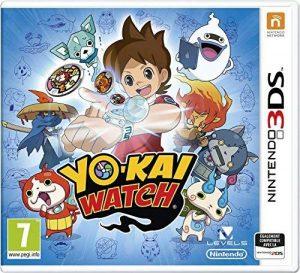 Yo-kai Watch de la marque Nintendo image 0 produit